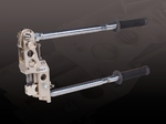 Пуклевочный инструмент PRESS-STEEL RL597-3
